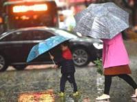 新一轮降雨明起袭赣 吉安、赣州等地有地质灾害风险