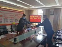"""南昌市青山湖区""""三帮""""行动助推复工复产""""加速跑"""""""