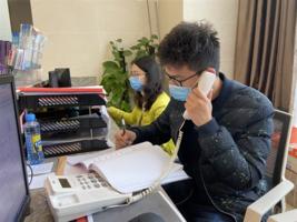 南昌红谷滩新区:一部电话背后的浓浓温情