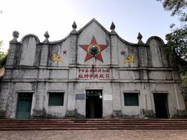 赣州:红色旅游产业发展态势良好