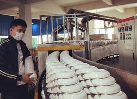 瓷之春——景德镇陶瓷产业发展一线见闻