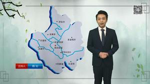2020.05.21 共青城市天气预报