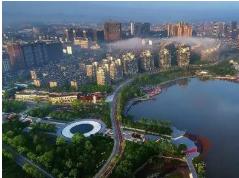 萍乡老工业基地焕发新活力 为企业和个人减负50亿元
