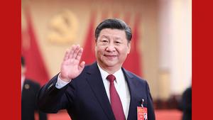 """习近平致信祝贺首个""""国际茶日"""""""