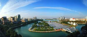 南昌县实现经济发展与环境保护双赢