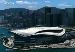 焦点访谈:香港国安法,深度解读来了