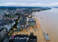 洪涝灾害已致江西34.7万人受灾
