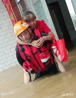 万年:洪水中的生命之舟