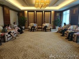 建立长期稳定合作关系 共促发展