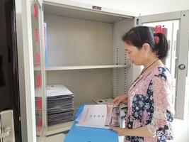 万年县:党建引领建设幸福小区