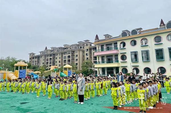【学党史 悟思想 办实事 开新局】县实验幼儿园举行庆祝建党100周年红歌比赛活动