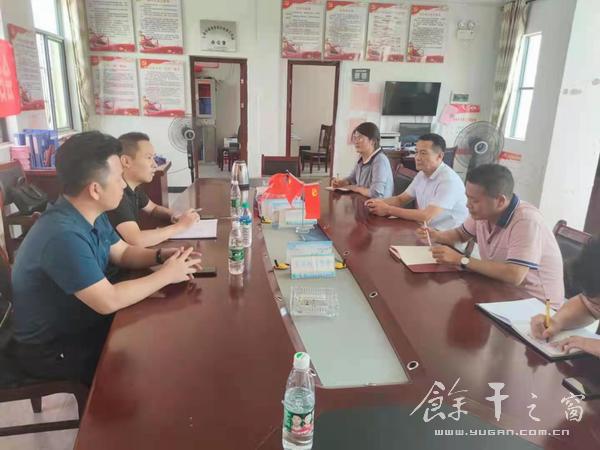 大溪乡纪委:多措并举助力打击电信网络诈骗